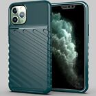 For iPhone 11 Pro Max 6.5 Shockproof Full Cover Rugged Shield Soft Armor Case
