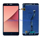 For ZTE Blade Z Max Z982 MetroPCS LTE-A Sequoia Lcd WIth Frame Touch Screen QC