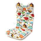 Baby Stroller Seat Soft Cotton Cover Padding Pram Liner Thick Cushion Mattress