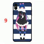 Panty and Stocking With Phone Case Handyhülle Hülle Für IPhone 7 8 PLUS X 11