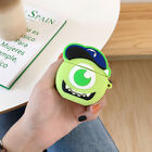 Airpod Charging Cute Cartoon Silicone Case For Airpods Earphone Protective Cover