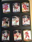 TEAM SETS  - Detroit Red Wings U-Pick From List Hockey Cards /MAD $8.31 USD on eBay