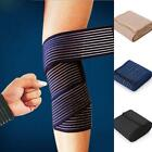 Sports Gym Bandage Wrap Compression Strap Wrist Knee Leg Ankle Elbow Arm Bands M $4.95 USD on eBay