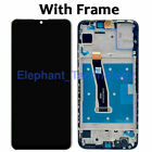 QC For Huawei P Smart 2019 POT-LX1 LCD Touch Screen Digitizer Display + FRAME