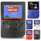 Retro Mini Handheld Game Console Built-in 400/500 Games Video Games Gift