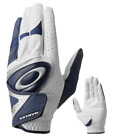 Oakley JAPAN Golf INTENSE GLOVE 4.0 94320JP White Navy New