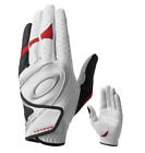 Oakley JAPAN Golf INTENSE GLOVE 4.0 94320JP White Black New