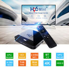H96 Mini Android 9.0 Smart TV Box 16G Quad Core 4K HD 5.8Ghz WiFi Media Player picture