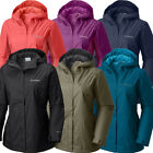 "New Womens Columbia ""Arcadia"" Omni-Tech Waterproof Rain Wind Jacket"