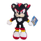"""8~13"""" Sonic the Hedgehog Series Miles Knuckles Plush Doll Xmas Gift"""