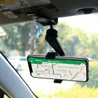 Cellet Sun Visor Clip Phone Mount Holder 360° Rotation for iPhone 11 Galaxy Note