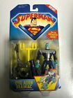 Kenner Superman The Animated Series Action Figures ( New / Opened )