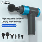 Relax Therapy Massage Gun  Percussive Vibration Muscle Massager Sports Recovery@ $48.99 USD on eBay