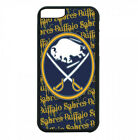 Buffalo Sabres Phone Case For iPhone 11 Pro X XS Max 8+ 7 6 Plus Black Cover $13.95 USD on eBay