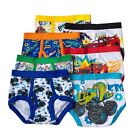 Blaze and the Monster Machines 7-pk. Toddler Boy Briefs