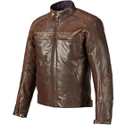 Men's Triumph Restore Brown Jacket - MLHS16502 $421.92 USD on eBay