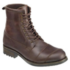 Men's Classic Brown Leather Boots - MBTS15163 $180.0 USD on eBay