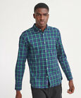 Superdry Mens Classic London Long Sleeved Shirt