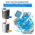 3/6 Washing Machine Tub Bomb Cleaner Effervescent Remover Deodorant Tablets Tool