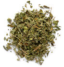 Damiana Dried Leaf Cut Herbal Tea, Excellent Quality, picked in 2020, FREE P&P