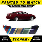 NEW Painted To Match - Rear Bumper Replacement for 2007-2012 Lexus ES350 Sedan