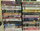 Big Romance DVD Lot- Pick and Choose- Rom Com- Chick Flicks- Save on on Shipping $2.95 USD on eBay