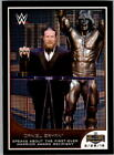 2016 Topps WWE Road to WrestleMania Wrestling Card Pick