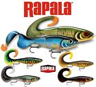 Rapala X-Rap Otus Fishing Lures 17cm 40g Pike Catfish All Colours Predator Gear