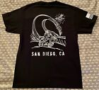 San Diego Police SDPD Motors T-shirt Motorcycle Unit image
