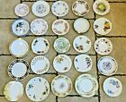 Vintage China Side Plates  Anne Queen Duchess Grafton Royal Vale Paragon Foley