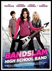 Bandslam   Rock & Roll Movie Posters Classic & Vintage Films