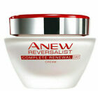 Avon Anew Reversalist Complete Renewal DAY and Night CREAM SPF25 - Anti-Wrinkle
