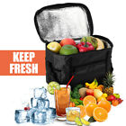 11L Large Thicken Insulated Lunch Bag Durable Insulated Cooling Backpack