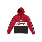 Chicago Bulls Mitchell & Ness NBA Leading Scorer Fleece Hoody on eBay