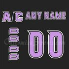Anaheim Ducks Jersey Customized Number Kit for 2019 Fights Cancer Jersey $34.99 USD on eBay