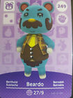 Animal Crossing Amiibo Karten Serie 3 Auswahl Nr 201-300 New Horizons EU-Version