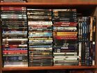 250 Movie DVD Lot- Pick and Choose- Order more and Save!- Save on on Shipping $1.99 USD on eBay