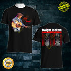 Dwight Yoakam Live In Concert 2020 Black T-Shirt S-4XL #Les image