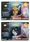 1997 Star Trek Strike Force Your Choice Borg Temple or Klingon Great Hall on eBay