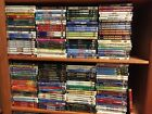 135 Disney Movie DVD Lot- Pick and Choose- Order more and Save!- Kids Children