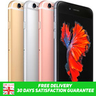 Apple iPhone 6s 16gb 32gb 64gb 128gb Gold/Rose/Grey/Silver Unlocked CHEAP FREE