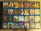 Blu-ray lot ($3 flat rate shipping) Like New!! NEW TITLES ADDED $7.0 USD on eBay