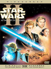 Star Wars Episode II: Attack of the Clones (DVD 2002, 2-Disc Set Widescreen) NEW $8.0 USD on eBay
