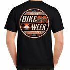 T Shirt official Bike Week Daytona 2020 79th Biker event no Harley motorcycle image