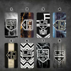 Los Angeles Kings iphone 11 11 pro max galaxy note 10 10 plus wallet case $18.99 USD on eBay