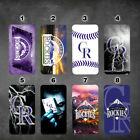wallet case Colorado Rockies LG V30 V35  G6 G7 thinQ Google pixel XL 2 2XL on Ebay