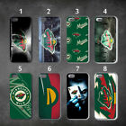 Minnesota Wild Galaxy S10 case S10E S10 plus case cover LG V40 ThinQ $14.99 USD on eBay