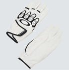 Oakley JAPAN Golf GLOVE 5.0 FOS900230 New White Black