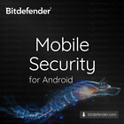 Bitdefender Mobile Security 2021 - 1 year for 1 Android device Code Key