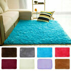 Kyпить S X L Fluffy Rugs Anti-Slip SHAGGY RUG Soft Carpet Mat Living Room Floor Bedroom на еВаy.соm